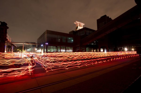 SPEED OF LIGHT RUHR 2013