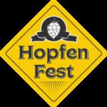 Hopfenfeste 2016 – 2018