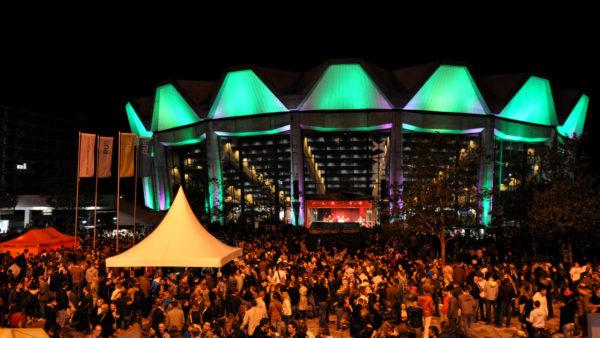 Sommerfest Ruhr-Universität Bochum 2014 – 2018